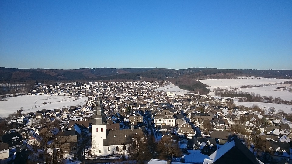 Sauerland wintersport
