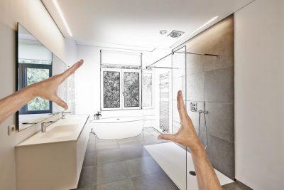badkamer inrichten