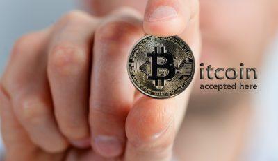 De Bitcoin en andere crypto's als Ethereum winnen terrein bij bedrijven door de lagere kosten en de hogere veiligheid, waaraan de blockchain-technologie bijdraagt.