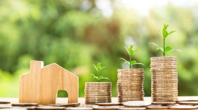 Een hypotheek krijgen met een onzeker budget valt niet mee