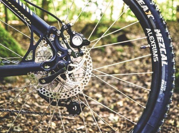 onderhoud mountainbike