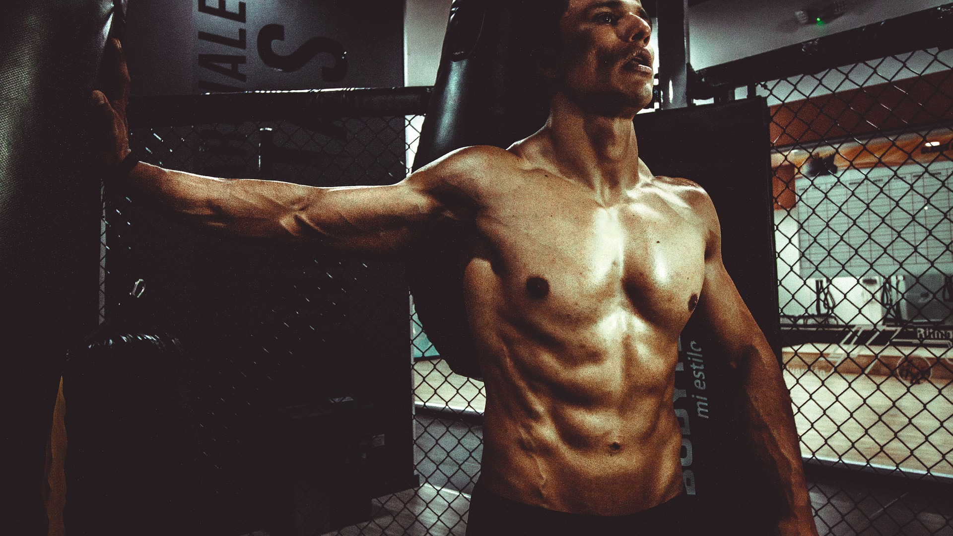 Niet alleen je spieren krijgen het te verduren bij inspanning.