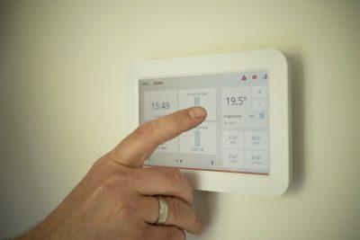 Tijd om op te schalen naar een hr-ketel of een warmtepomp.
