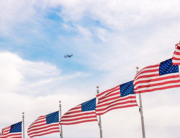 visum aanvraagn amerika