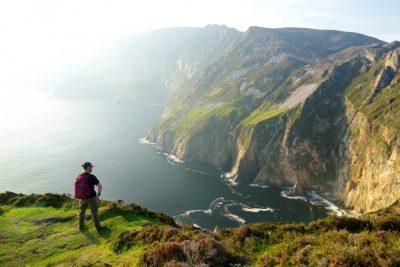 Natuur in Ierland