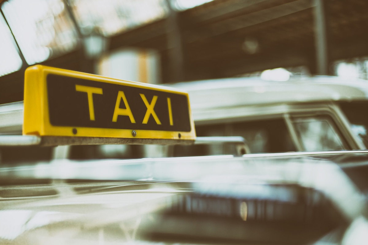 Wat kost een taxi in Nederland