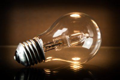 LED-lampen zijn zuiniger dan halogeenlampen