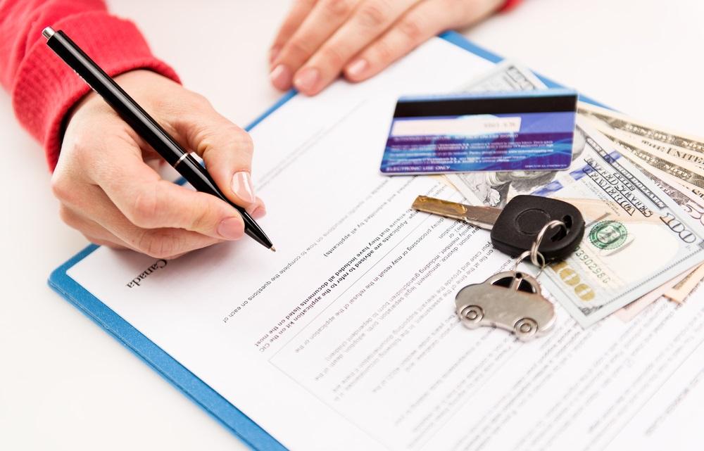 Je hoeft geen eigen autoverzekering af te sluiten wanneer je een auto leaset.