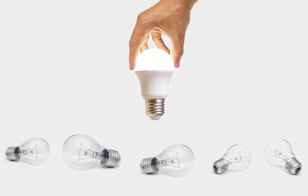Koop je halogeenlampen nu er nog voorraad is.