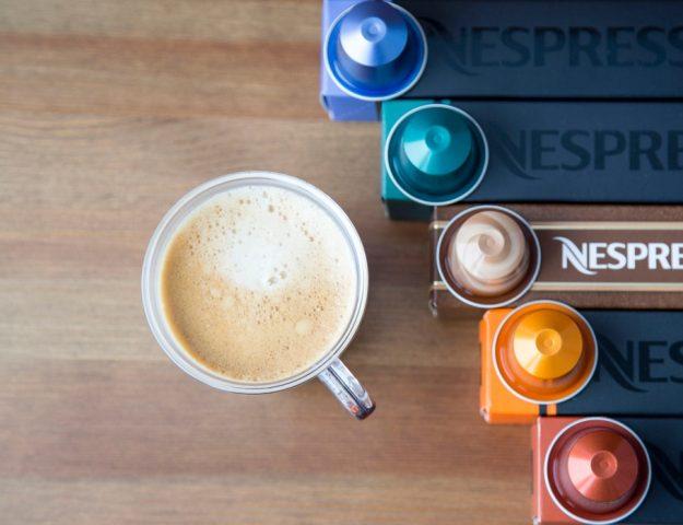 Koffie op het werk is onmisbaar!