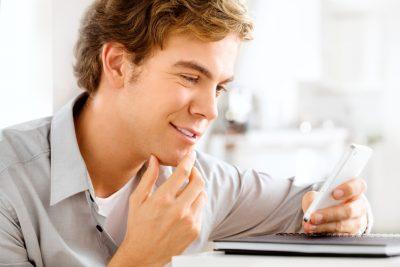 Online daten voor jongeren