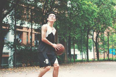 Lenzen en sporten