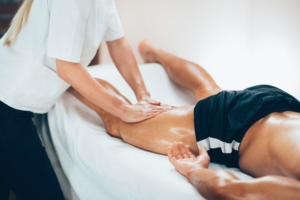 Been massage