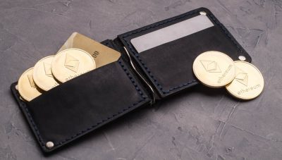 Crypto rijk worden