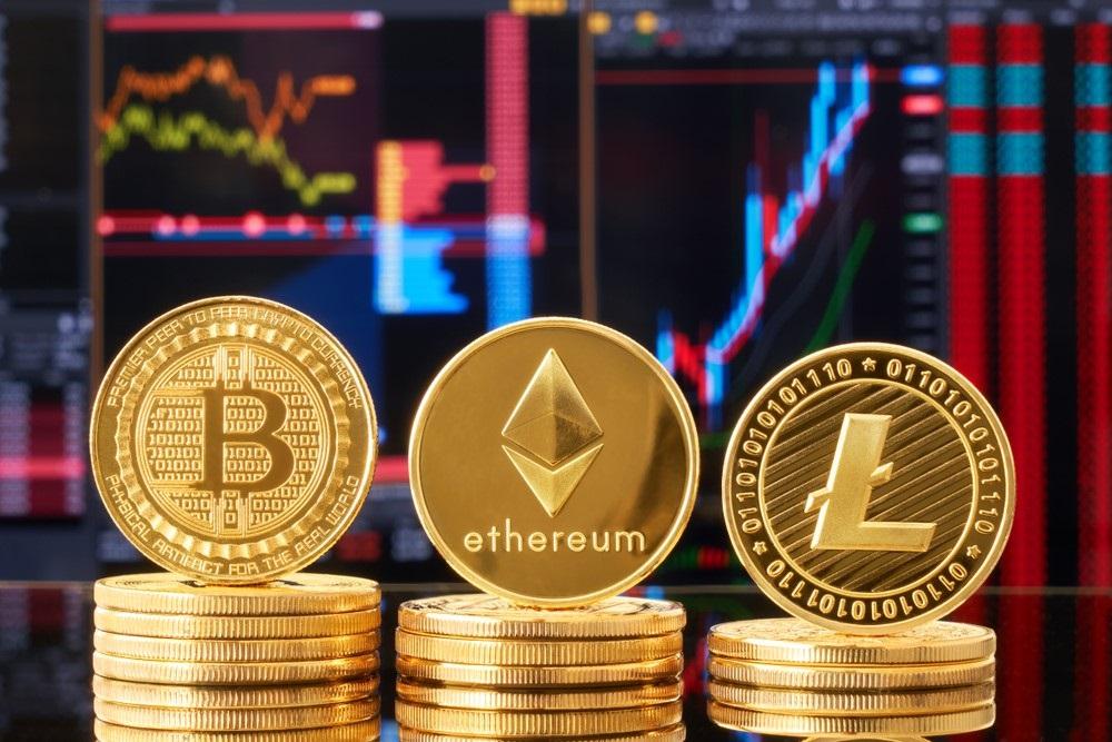 Crypto rijk