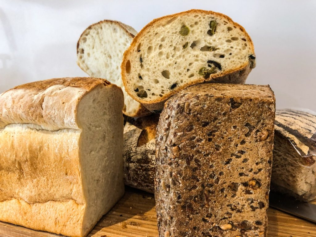 volkoren-brood