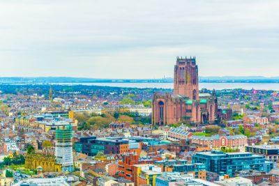 Liverpool sportreizen