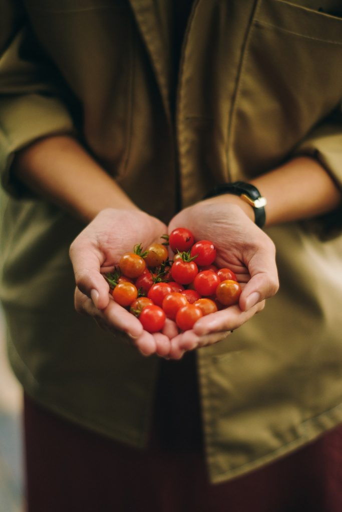 zelf-groente-verbouwen