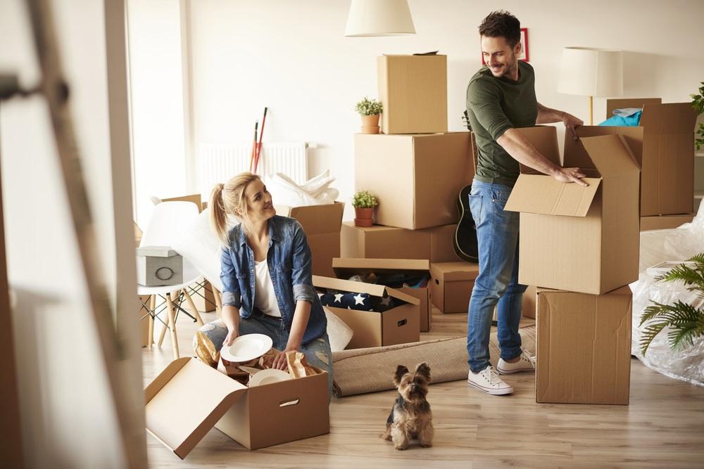 Alles wat je moet weten over verhuizen