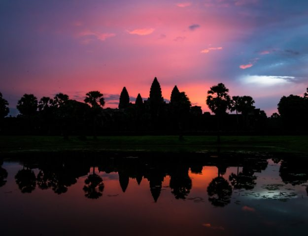 cambodja-ankor-wat