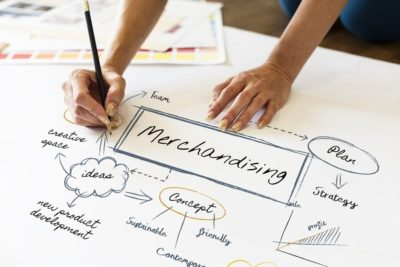 Merchandising voor je bedrijf