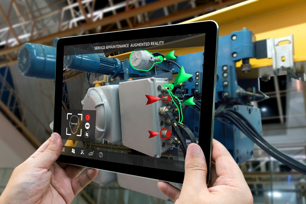 Augmented-Reality-apps-industrie