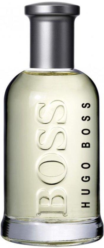 Hugo Boss Bottled 100 ml - Eau de Toilette - beste parfum voor mannen 2020