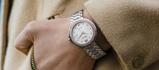 Een horloge voor mannen (1)