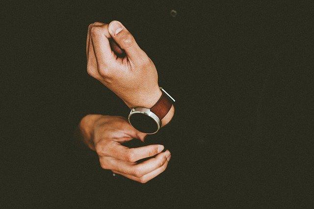 Stijlen horloges voor mannen
