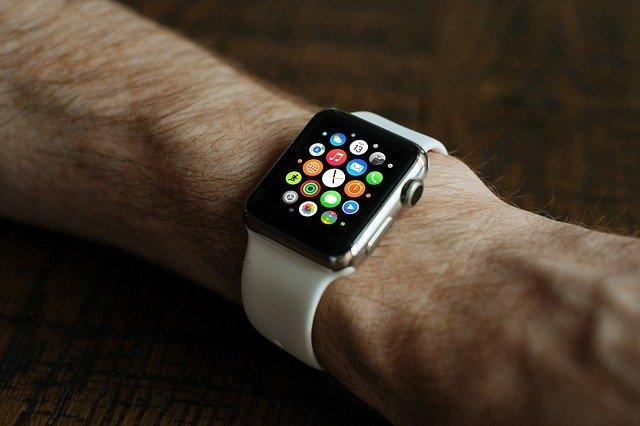 Een horloge voor mannen (2)
