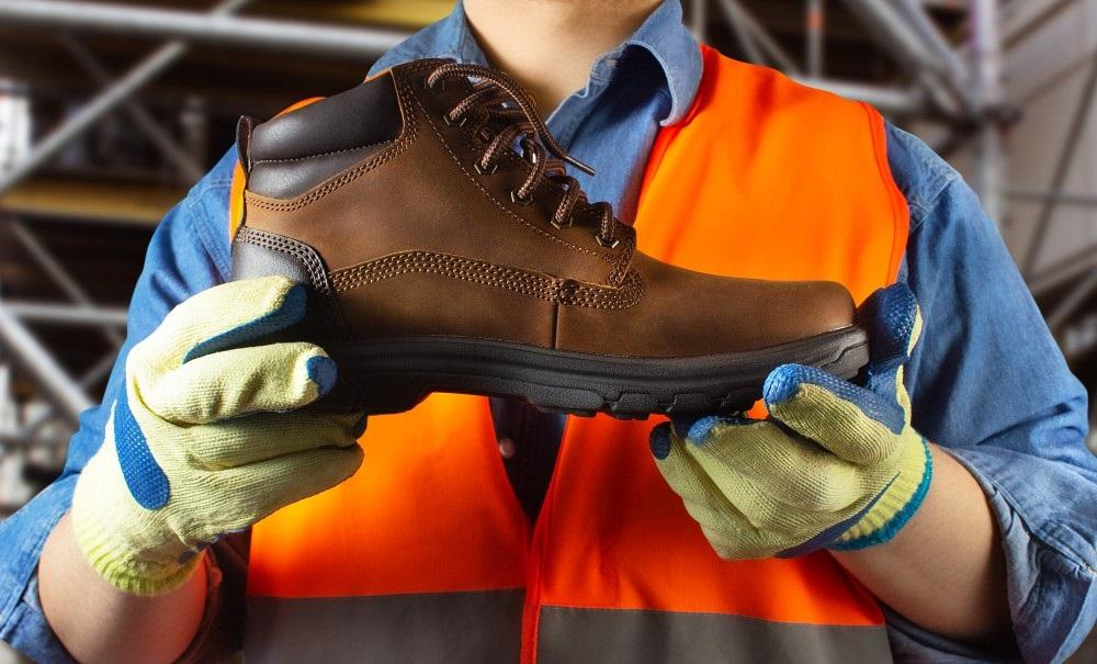 Werkkleding voor de man