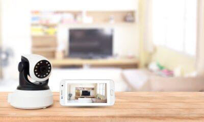 Zo vergelijk je de beste IP camera's