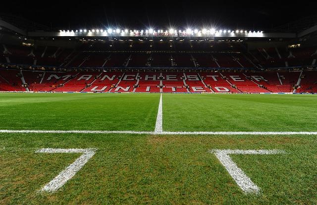 Voetbalstadion (1)
