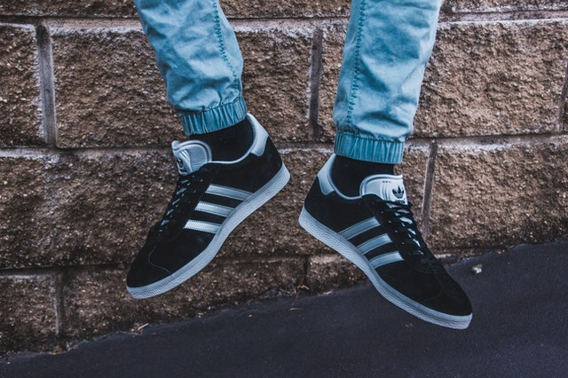 Adidas originals casual