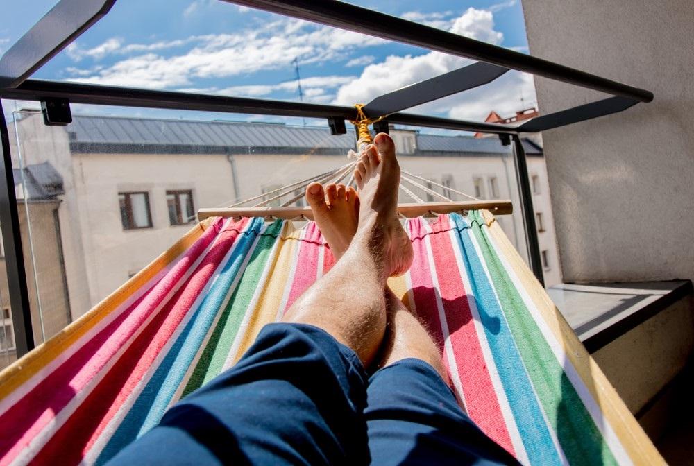 Creëer de ultieme vakantie op je eigen balkon