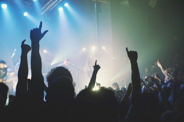 Liveoptreden