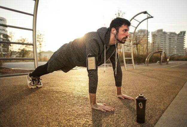 7 borstoefeningen voor thuis