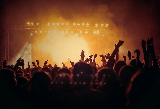 De beste liveoptredens