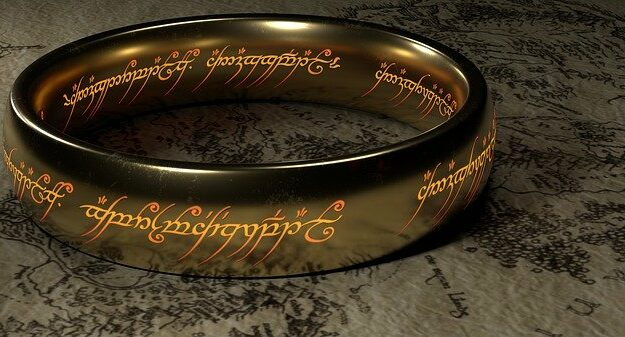 Lord of the Rings de serie