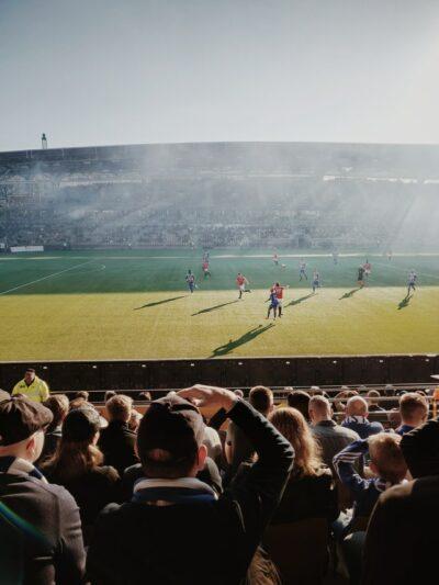 Voetbalsupporters