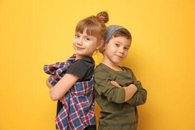 6 tips voor het stijlvol kleden van je kind als vader