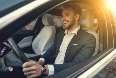 Bedrijfsauto nodig op een klein budget
