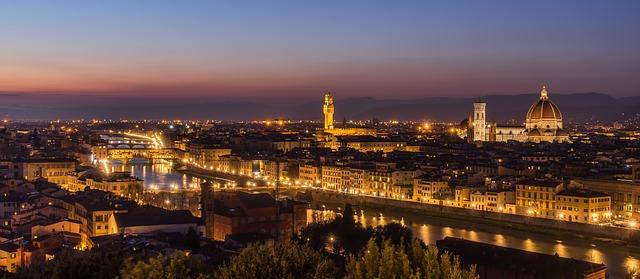 Calcio Storico in Florence