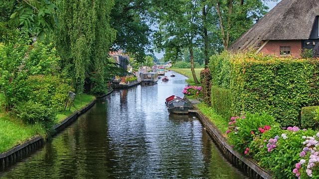 Gelderlandse watersportgebieden
