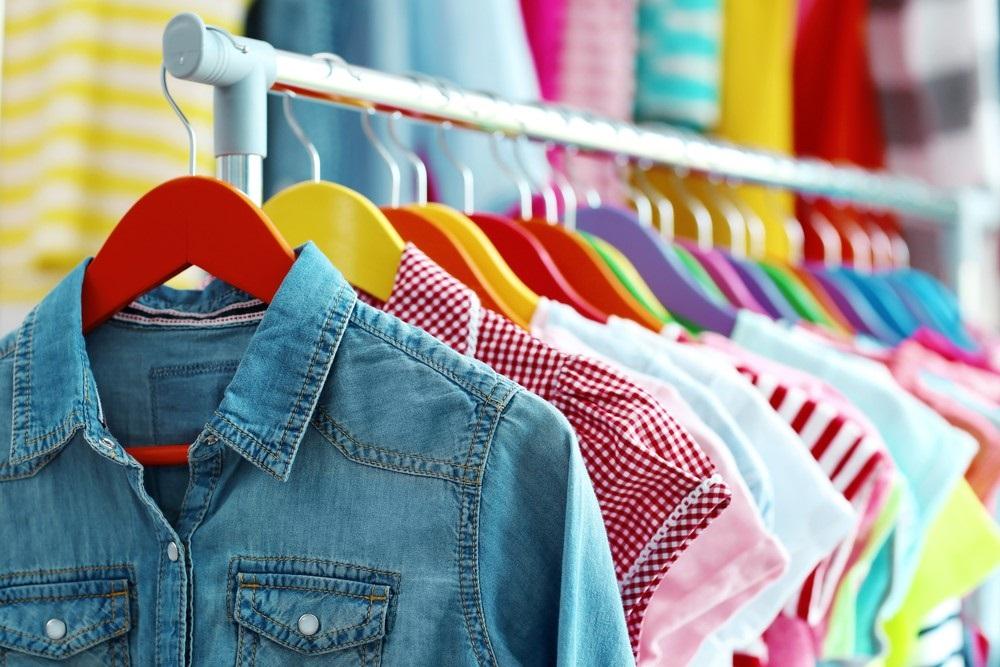 Stijlvol kleden van je kind