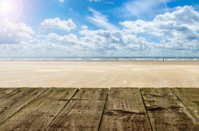 Mooiste stranden