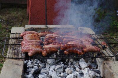 Zelf BBQ maken