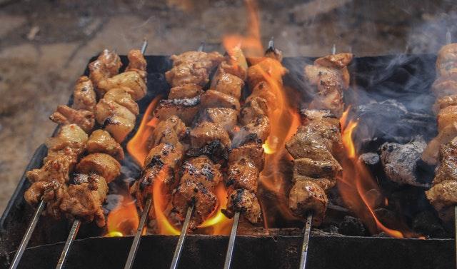 Zelf barbecue maken