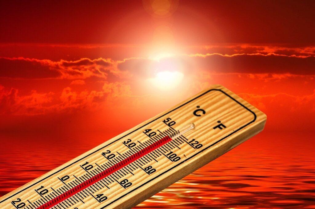 Huis koel houden zonder airco