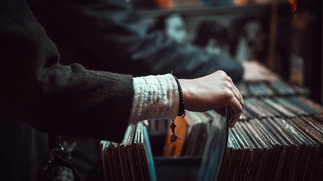 LPs kopen in Keulen